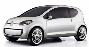 VW-Up, Quelle: Pixelio, whelanbyrne