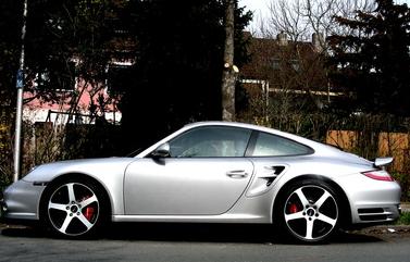Porsche, Quelle: Pixelio, Hartmut910