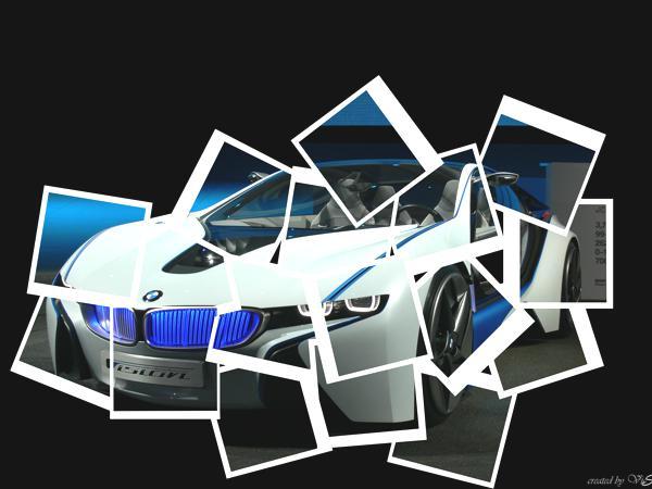 2013 startet auch BMW vollends ins E-Auto-Zeitalter.