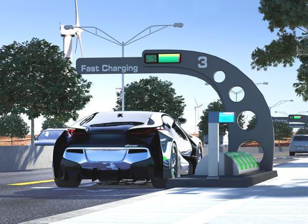 Fahren unsere Autos in Zukunft nicht nur elektrisch, sondern auch völlig selbstständig?