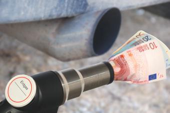 Durch Hybrid- und E-Autos etwas in Vergessenheit geraten: Erdgas betriebene Fahrzeuge.