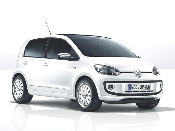 Der VW Eco Up! ist das umweltfreundlichste Auto derzeit.