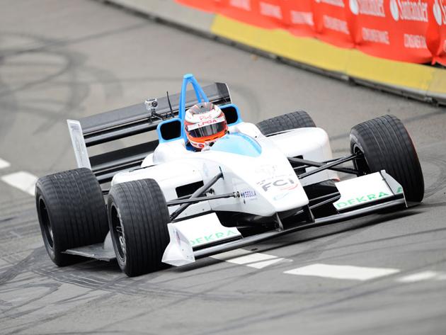 In Berlin wird die Formel E wohl leider nicht starten ...
