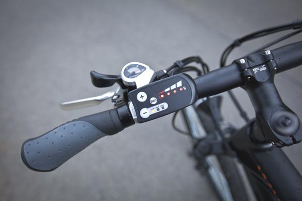 Bild: © ferkelraggae - Fotolia.com - Wer auch im Winter mit seinem E-Bike unterwegs sein möchte, sollte einige Pflegetipps nicht außer Acht lassen