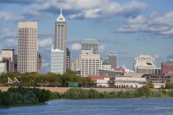 Bild: © panthermedia.net/Anthony Totah - Indianapolis ist US-Vorreiter in Sachen urbaner Mobilität