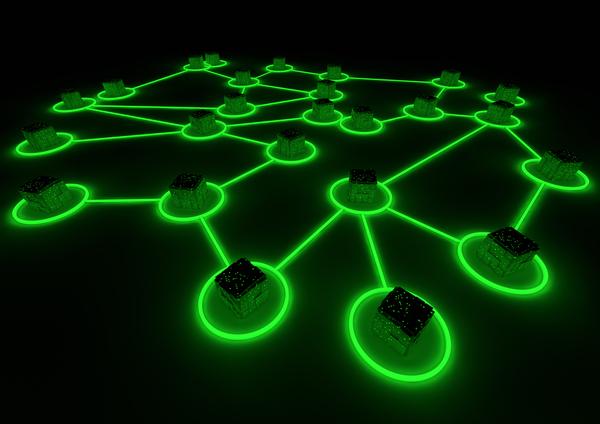 Bild: © panthermedia.net/Tom De Spiegelaere - Die Digitale Vernetzung birgt neuartige Gefahren für viele Branchen