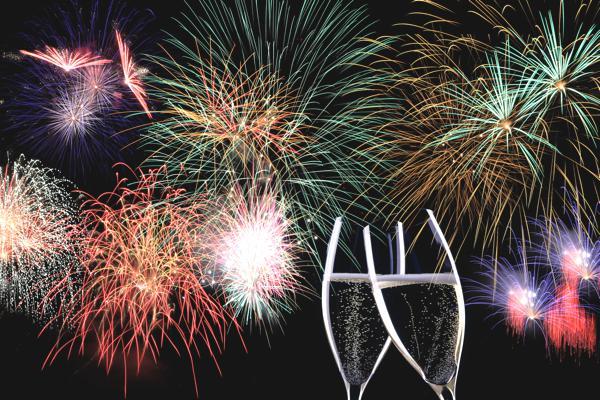 auto-nachrichten.net wünscht ein frohes neues Jahr!