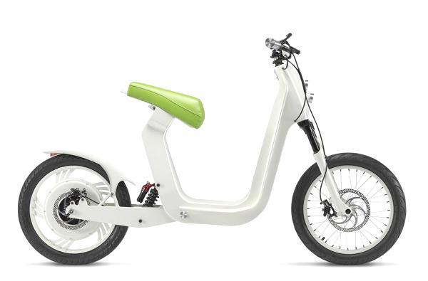 Bild: © xkuty electric bikes - Xkuty steht für urbane Mobilität: stylish und umweltbewusst