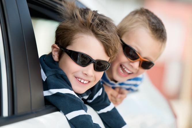 Familientauglichkeit bestätigt. © contrastwerkstatt - Fotolia.com